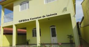 Aceita Financ. doc. 100 % ( Casa no centro ) REF. 398