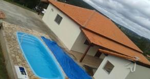 Aceita Casa térrea S. B. do Campo – REF. 467