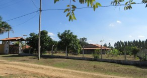CHÁCARA c/ ESCRITURA 2.028 Mts2 – REF. 445
